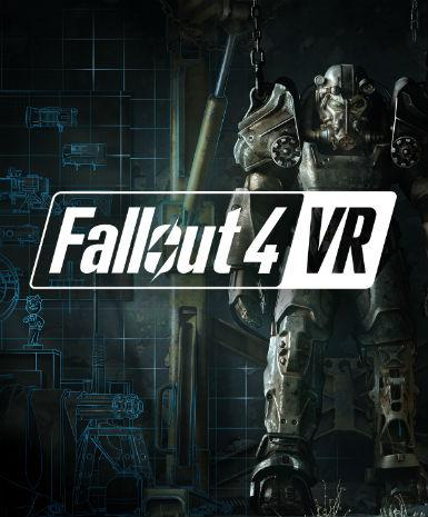 Fallout 4 [VR] | Pre-order | PC Game | Steam Key