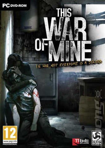 This War of Mine | PC Game | Steam Key