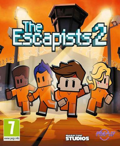 The Escapists 2 | PC Game | Steam Key