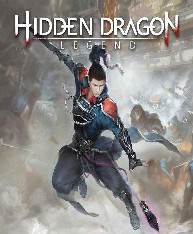 Hidden Dragon: Legend | PC Game | Steam Key