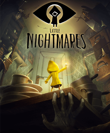 Little Nightmares | PC Game | Steam Key - www.15digits.co.uk