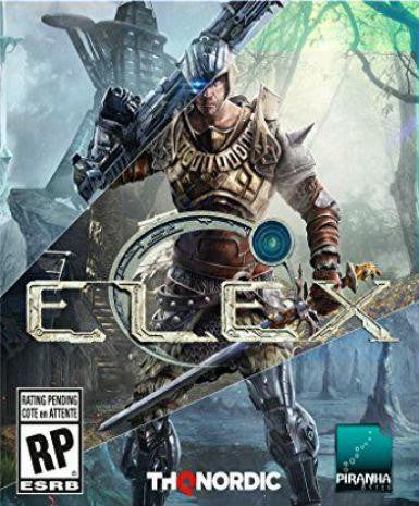 ELEX | Pre-Order | PC Game | Steam Key - www.15digits.co.uk