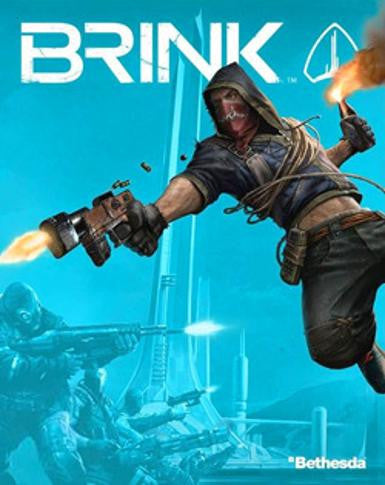 Brink | PC Game | Stream Key - www.15digits.co.uk