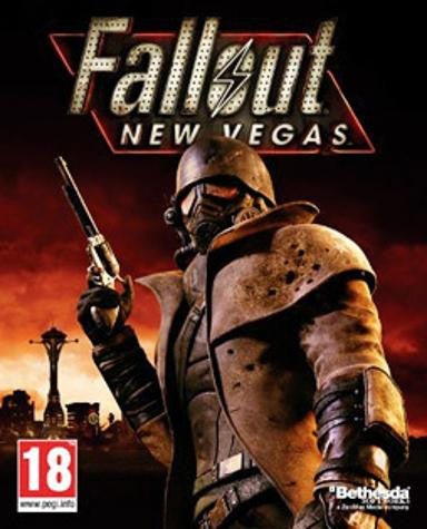 Fallout New Vegas | PC Game | Steam Key - www.15digits.co.uk