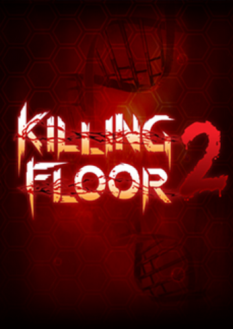 Killing Floor 2 | PC Game | Steam Key