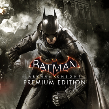 Batman: Arkham Knight (Premium Edition) | Steam Key