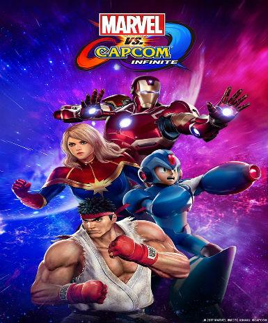 Marvel vs. Capcom Infinite | Pre-Order | Pc Game | Steam Key - www.15digits.co.uk
