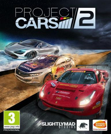 Project Cars 2 | PC Game | Steam Key