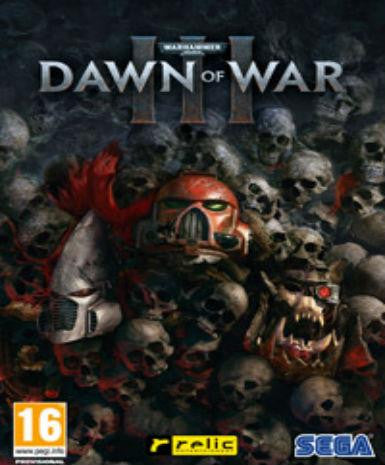 Warhammer 40,000: Dawn of War III  | PC Game | Steam Key - www.15digits.co.uk
