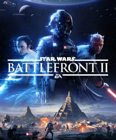 Pre-Order Star Wars: Battlefront II Origin Key - www.15digits.co.uk