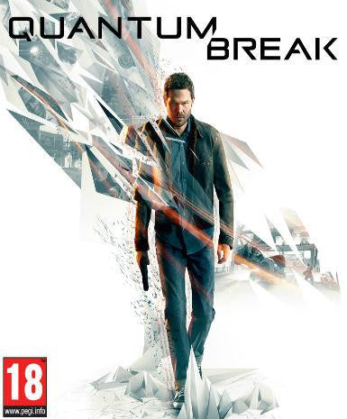 Quantum Break | PC Game | Steam Key