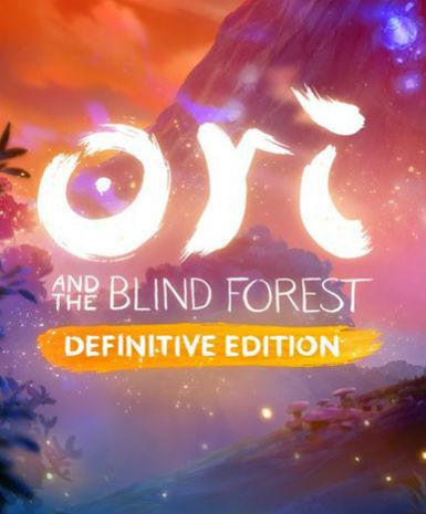 Ori and the Blind Forest Definitive Ed | PC Game | Steam Key