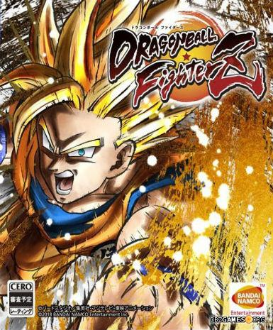Pre-Order Dragon Ball FighterZ | PC Game | Steam Key