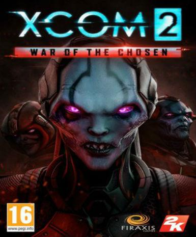 XCOM 2: War of the Chosen | PC Game | Steam Key