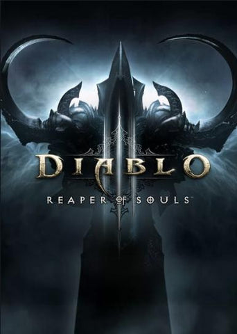 Diablo 3 Reaper of Souls | PC Game | Battle.net Key