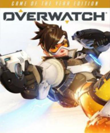 Overwatch GOTY | PC Game | Steam Key - www.15digits.co.uk