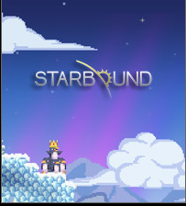 Starbound (incl. Early Access) | PC Game | Steam Key