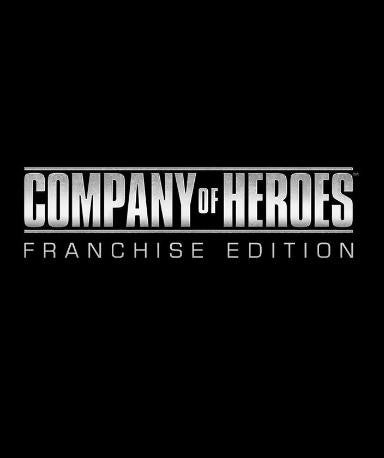 Company of Heroes (Franchise Edition) | PC Game | Steam Key