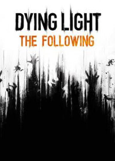Dying Light The Following | New Release | PC Game |