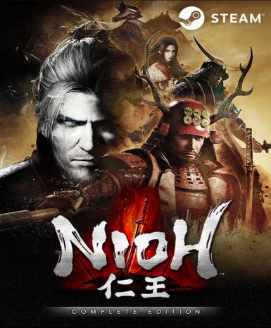 NiOh: Complete Edition | Pre-order | PC Game | Steam Key