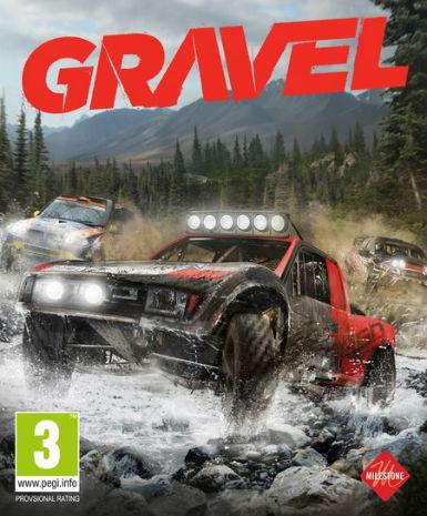 Pre-Order Gravel | PC Game | Steam Key