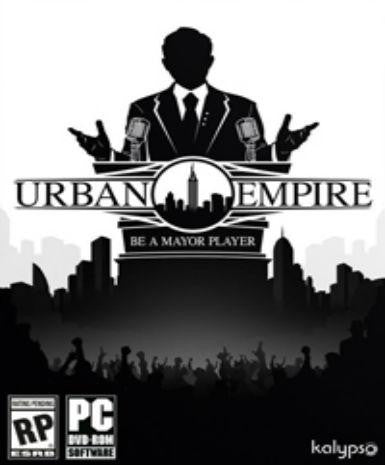 Urban Empire | PC Game | Steam Key - www.15digits.co.uk