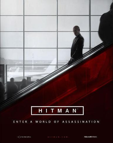 Hitman - The Full Experience | PC Game | Steam Key