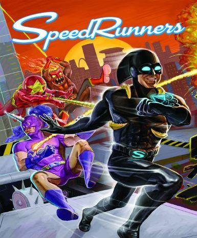 SpeedRunners (incl. Early Access) | PC Game | Steam Key