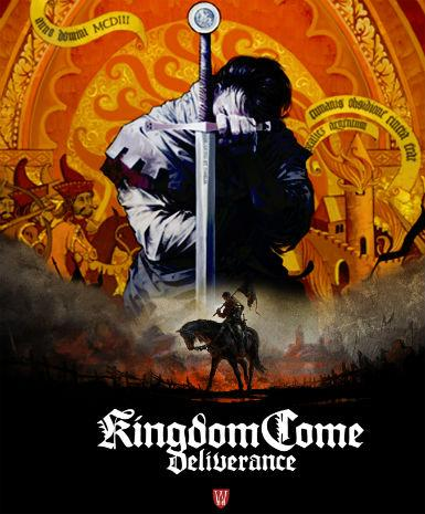 Pre-Order Kingdom Come: Deliverance | PC Game | Steam Key