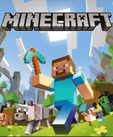 Minecraft | PC Game | Activation Key