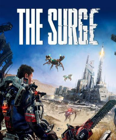 The Surge | PC Game | Steam Key