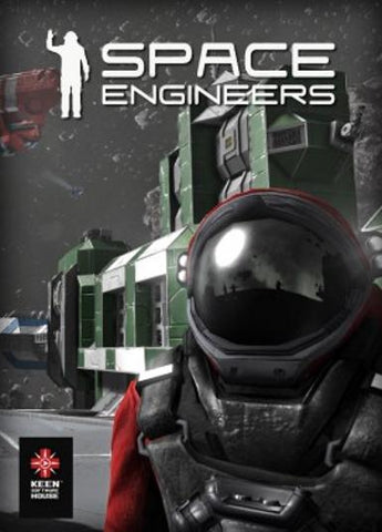 Space Engineers (inc. Early Access) | PC Game | Steam Key