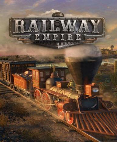 Pre-Order Railway Empire | PC Game | Steam Key