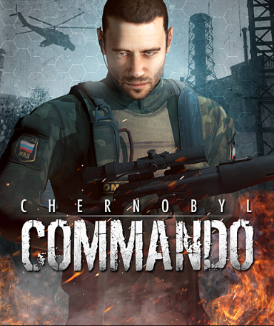 Chernobyl Commando | PC Game | Steam Key - www.15digits.co.uk