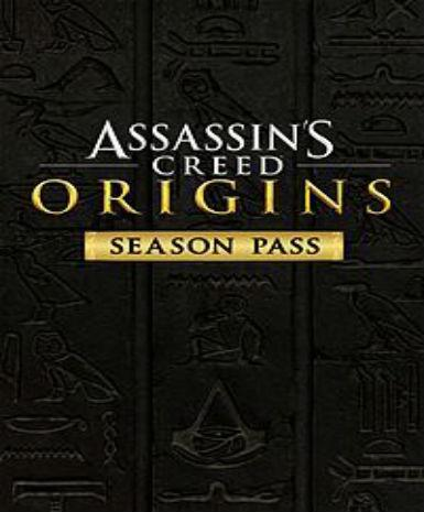 Assassin's Creed: Origins Season Pass | PC DLC | Uplay Key