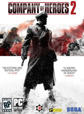 Company of Heroes 2 | PC Game | Steam Key