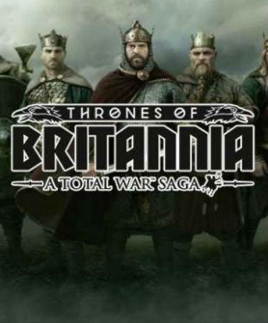 Pre-Order - Total War Saga: Thrones of Britannia