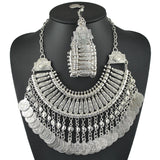 Love Affair Pendant Statement Necklaces - DHUAHU LLC - 2
