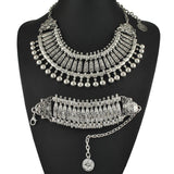 Love Affair Pendant Statement Necklaces - DHUAHU LLC - 6
