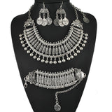 Love Affair Pendant Statement Necklaces - DHUAHU LLC - 4