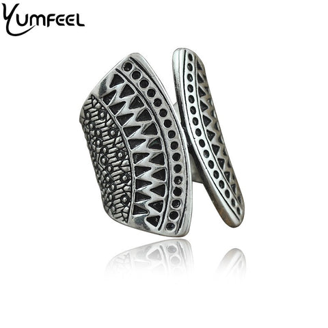 Cocktail Ring - DHUAHU LLC - 1