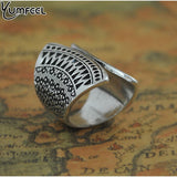 Cocktail Ring - DHUAHU LLC - 2