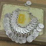 Turkish Tribal Bracelet - DHUAHU LLC - 2