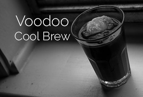Voodoo Cool Brew (32 ounce)