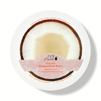 Whipped Body Butter | Coconut (4937507143751)