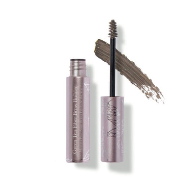 Green Tea Fiber Brow Builder | Medium Brown (4937538142279)