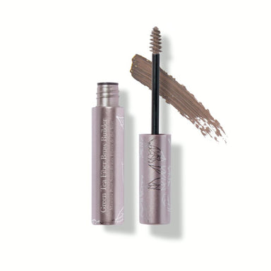 Green Tea Fiber Brow Builder | Soft Brown (4937536733255)