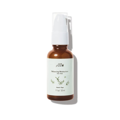 Tea Tree Balancing Moisturizer (6548388085831)