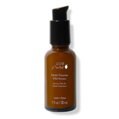 Multi-Vitamin + Antioxidants Potent PM Serum (4973121470535)