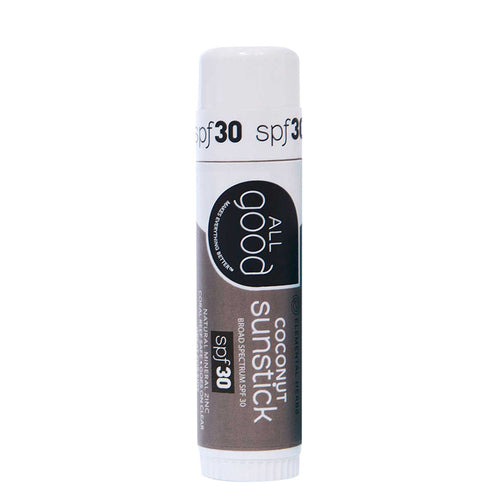 Zinc Sunstick | Coconut | SPF 30